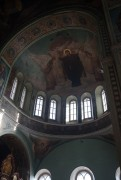 Церковь Троицы Живоначальной - Челябинск - Челябинск, город - Челябинская область