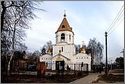 Правдинский. Николая Чудотворца, церковь