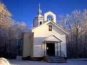 Церковь Воскресения Словущего - Пикалево - Бокситогорский район - Ленинградская область