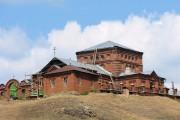 Кага. Николая Чудотворца, церковь