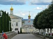 Успенская Почаевская Лавра - Почаев - Кременецкий район - Украина, Тернопольская область