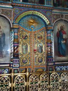 Церковь Всех Святых на старом кладбище - Таганрог - Таганрог, город - Ростовская область