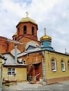 Таганрог. Георгия Победоносца, церковь