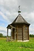 Часовня Константина Великого - Нивное - Суражский район - Брянская область