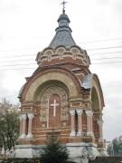 Неизвестная часовня - Сураж - Суражский район - Брянская область