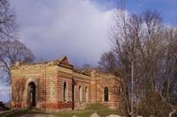 Церковь Рождества Пресвятой Богородицы - Нивное - Суражский район - Брянская область