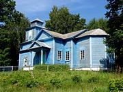 Церковь Николая Чудотворца - Деремна - Мглинский район - Брянская область