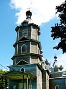 Церковь Василия Великого - Душатин - Суражский район - Брянская область
