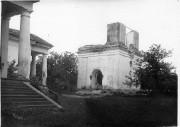 Церковь Покрова Пресвятой Богородицы - Новая Романовка - Мглинский район - Брянская область
