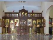 Таганрог. Троицы Живоначальной (новая), церковь