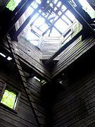Церковь Покрова Пресвятой Богородицы (старая) - Высокое - Унечский район - Брянская область