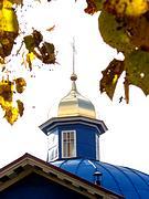 Церковь Николая Чудотворца - Яцковичи - Стародубский район и г. Стародуб - Брянская область