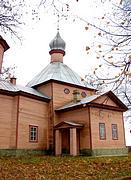 Церковь Воздвижения Креста Господня - Артюшково - Стародубский район и г. Стародуб - Брянская область