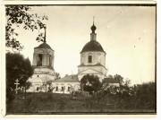 Церковь Спаса Преображения - Спас-Прогнанье - Жуковский район - Калужская область