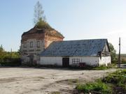 Церковь Илии Пророка - Варфоломеево - Тула, город - Тульская область