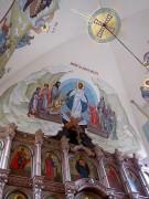Церковь Казанской иконы Божией Матери - Сосенки - Новомосковский административный округ (НАО) - г. Москва