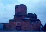 Сосенки. Казанской иконы Божией Матери, церковь