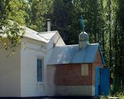 Церковь Пантелеимона Целителя - Герсевановка - Лозовской район - Украина, Харьковская область