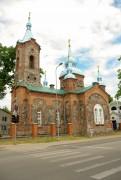 Церковь Сергия Радонежского - Валмиера - Валмиера, город - Латвия