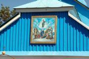 Церковь Вознесения Господня - Краснопавловка - Лозовской район - Украина, Харьковская область