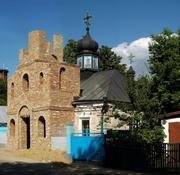 Церковь Покрова Пресвятой Богородицы - Панютино - Лозовской район - Украина, Харьковская область