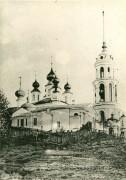 Собор Николая Чудотворца - Шуя - Шуйский район - Ивановская область