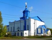 Церковь Покрова Пресвятой Богородицы - Татарское - Дальнеконстантиновский район - Нижегородская область