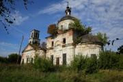 Церковь Вознесения Господня - Большое Терюшево - Дальнеконстантиновский район - Нижегородская область