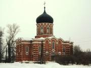 Церковь Диомида - Перво - Касимовский район и г. Касимов - Рязанская область