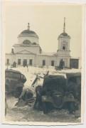 Церковь Вознесения Господня - Рославль - Рославльский район - Смоленская область