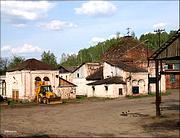Дугна. Петра и Павла, церковь