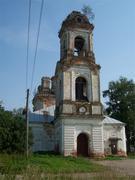 Игнатовское. Михаила Архангела, церковь