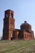Церковь Успения Пресвятой Богородицы - Кутьково - Ферзиковский район - Калужская область