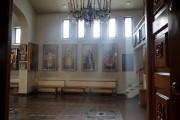 Ууси-Валамо. Ново-Валаамский Спасо-Преображенский мужской монастырь. Собор Спаса Преображения