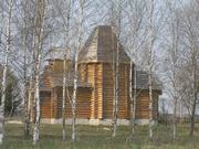Церковь Смоленской иконы Божией Матери - Пеклино - Дубровский район - Брянская область