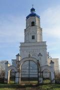 Церковь Боголюбской иконы Божией Матери - Зимарово - Александро-Невский район - Рязанская область