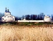 Церковь Иова Почаевского - Константиновка - Константиновский район и г. Константиновка - Украина, Донецкая область