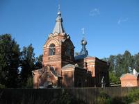 Церковь Алексия, человека Божия - Шуя - Шуйский район - Ивановская область