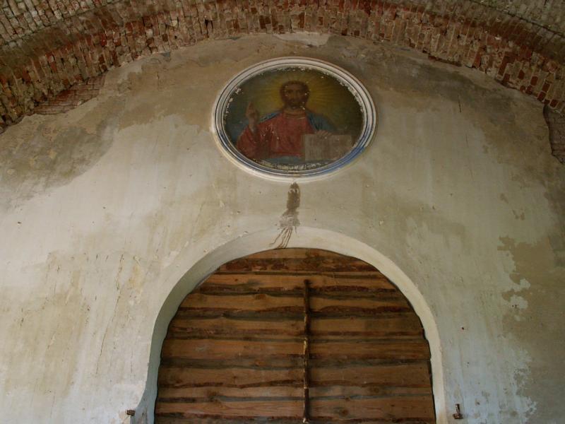 Церковь Благовещения Пресвятой Богородицы, Клин-Бельдин