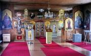 Ууси-Валамо. Ново-Валаамский Спасо-Преображенский мужской монастырь. Собор Спаса Преображения (старый)