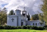 Палокки. Линтульский женский монастырь. Собор Троицы Живоначальной