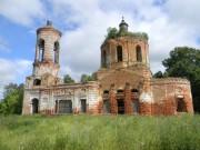 Котцыно. Казанской иконы Божией Матери, церковь