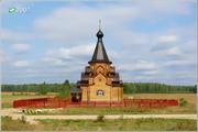 Неизвестная часовня - Ямки - Вязниковский район - Владимирская область