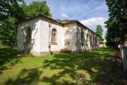 Церковь Троицы Живоначальной - Руйиена - Руйиенский край - Латвия
