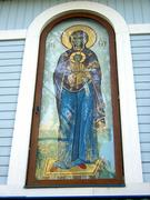 Церковь Пантелеимона Целителя - Ганино - Выборгский район - Ленинградская область