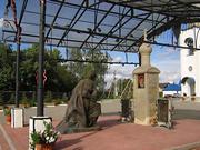 Константино-Еленинский монастырь - Ленинское - Выборгский район - Ленинградская область