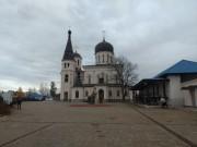 Ленинское. Константино-Еленинский монастырь