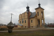 Церковь Иверской иконы Божией Матери - Валка - Валкский край - Латвия