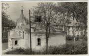 Смилтене. Николая Чудотворца, церковь
