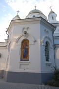 Кафедральный собор Вознесения Господня - Геленджик - Геленджик, город - Краснодарский край